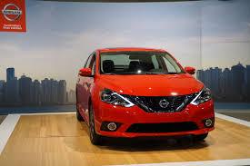 nissan sentra 2017 2017 nissan sentra sr turbo u2014 a new way to drive customize u0026 tune