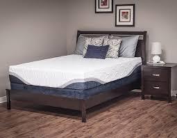 9 u201d juno crest memory foam mattress firm rest right mattress