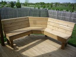 Outdoor Wood Bench Seat Plans by 11 Best Deck Design Images On Pinterest Deck Design Decking