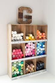 best 25 craft paint storage ideas on pinterest acrylic paint