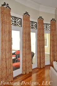 curtains windows and ideason double for living room best about
