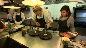 cooking chef cuisine cooking up a chef puts cuisine on the map cnn
