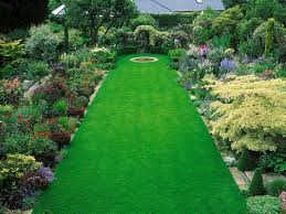 garden design how to measure a rectangular yard how tos diy