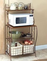 Used Bakers Rack For Sale Best 25 Rustic Bakers Racks Ideas On Pinterest Industrial