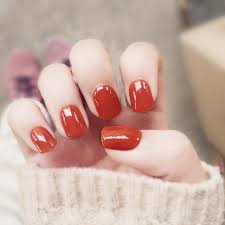 high quality french tip short nails promotion shop for high