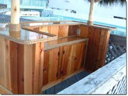How To Build Tiki Bar Designs In Your Backyard - Tiki backyard designs