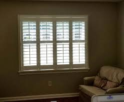 another successful install norman woodlore shutters with 3 5 inch