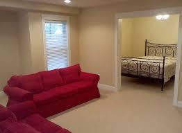 Finished Basement Bedroom Ideas Atlanta Basement Finishing Ideas Home Improvement Gallery