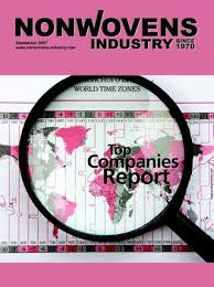Non Wovens Industries By Mmc1ntyre Issuu