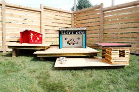 Cool Backyard Ideas On A Budget Backyard Pet Structures Backyard Chicken Coops And Dog Houses Hgtv