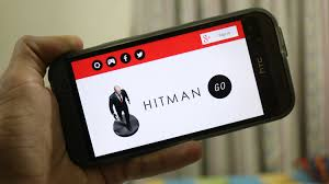 hitman apk hitman go apk data mod levels unlocked