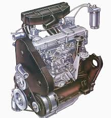 car engine service servicing a diesel engine how a car works