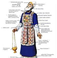 high priest ephod river of gracious grace the high priest ministry of melchizedek