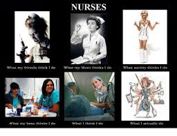 What My Friends Think I Do Meme - what my friends think i do what my boss thinks i do nurses what my