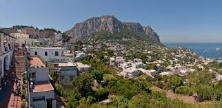 Map Of Capri Italy by Capri Wikipedia
