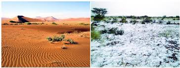 Snow In Sahara The End Time Exalting The Name Of Jesus Through Essays On