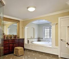 Led Lights For Bathrooms - bathroom ceiling light fixtures u2013 the advantages and choosing tips
