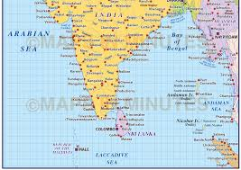 Chennai India Map by Vector India Country Map 10m Scale In Illustrator And Pdf Format