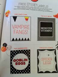 vintage halloween collector august 2014