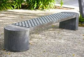 Garden Bench Design Plans Making Concrete Bench Seat Full Size Of Benchbrilliant Outdoor