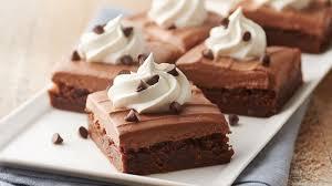 impressive desserts that don t take all day bettycrocker