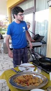 cours de cuisine italienne cours de cuisine italienne avec roberto photo de hotel conte di
