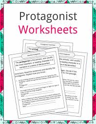 Pronouns And Antecedents Worksheet Ian Author At Kidskonnect Page 6 Of 43