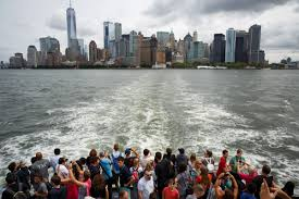 New York travel and tourism jobs images New york tourism to hit record numbers in 2017 curbed ny jpg