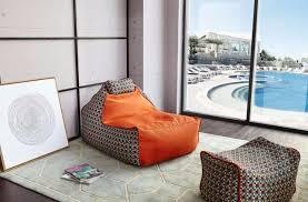 living room bean bags 2018 new product modern bean bag lazy sofa leisure chair