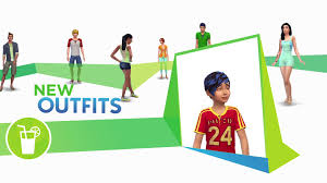 the sims 4 backyard stuff official trailer bahasa indonesia