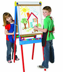 magnetic easel for toddlers best art easel for kids let your child get creative tiny fry