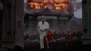 akira how legendary director akira kurosawa used movement to tell his