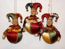 handmade ornaments never ending agency