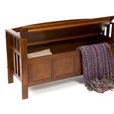 Entryway Storage Bench Furniture Somerton Wooden Entryway Storage Bench With 4 Legs And