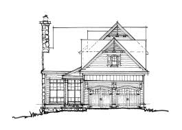 House Plans For Narrow Lot House Plan 1452 U2013 Now In Progress Houseplansblog Dongardner Com