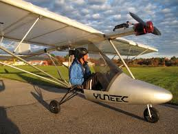 Ultra Light Airplanes Exclusive We Fly An Electric Airplane Wired