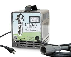 amazon com 48v 13amp links series golf car battery charger molded