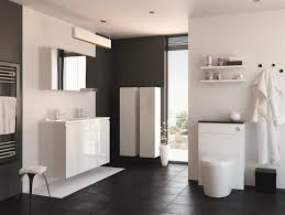White Gloss Bathroom Furniture Bathroom Furniture