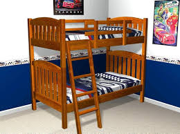 Woodworking Plans Bunk Beds by 70 Best Bunk Bed Plans Images On Pinterest Bunk Bed Plans 3 4