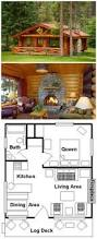 House And Floor Plan 1393 Best Small House Floorplans Images On Pinterest Small