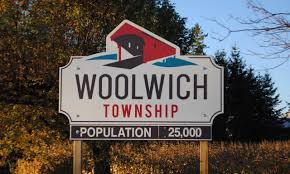 new to woolwich woolwich township