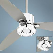 Ceiling Fan With Adjustable Lights by 57