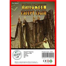 Halloween Decoration Party Creepy Cloth Halloween Decoration Party Prop Door Window Cover Ebay