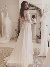 lace wedding dresses uk buy cheap a line wedding dresses at millybridal