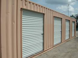 Lakeland Overhead Door by American Trailer Rentals Shipping Containers For Sale And Storage
