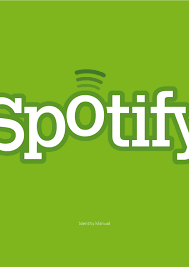 Best 25 Brand Book Examples Spotify Identity Manual By Brand Books Issuu