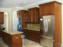 kitchen cabinets u0026 granite wood cabinets vs particle board