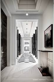 Black And White Interior Design 2231 Best Interior Design Images On Pinterest Stairs Entrance