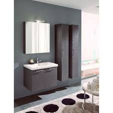 acquaviva light 1 bathroom vanity in brown larch for 699 00 in