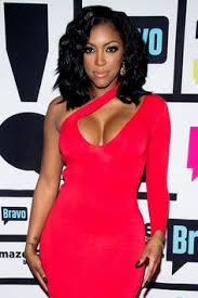 who is porsha williams hair stylist porsha williams gets nose job without going under the knife watch